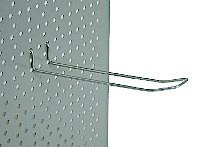 Tegometall Doppelhaken, ZA 30 mm, L 50