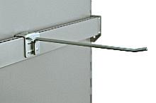 Tegometall Aufsteckhalter mit Platte T 450