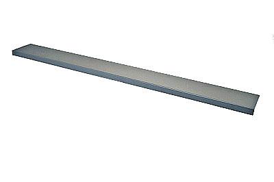 Tegometall Gondelabdeckung L 1250 B 110