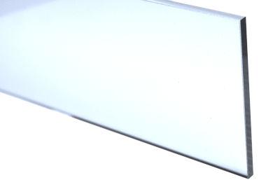 Frontscheibe Kunststoff L 1250 H 95