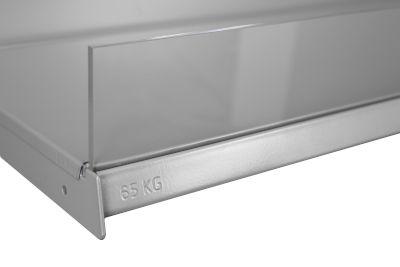 Tegometall Frontscheibe Kunststoff L 1250 H 95