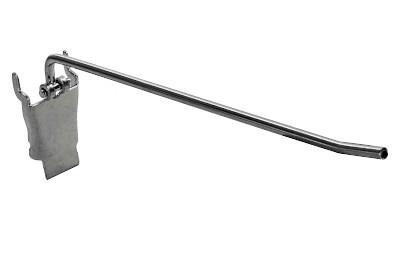Tegometall Einfachhaken mit  Klappverschluß, ZA 30 mm, L 400mm