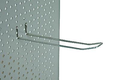 Tegometall Doppelhaken, ZA 30 mm, L 100