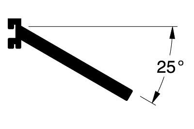 Bohrwindenhalter T 300 B 100