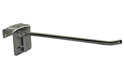 Tegometall fahrbares Haken-Regal H160cm Typ 24