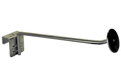 Tegometall Aufsteckhalter mit Platte T 250