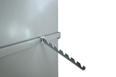 Tegometall Bügelhalter T 420