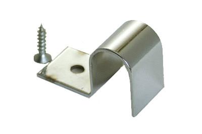 Tegometall Auflagebügel für Konfektionsrahmen (Holz)