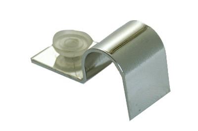 Tegometall Auflagebügel für Konfektionsrahmen (Glas)