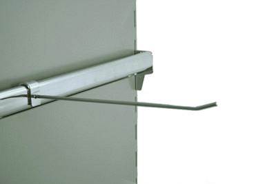 Aufsteckhalter für Trageschiene 30X15 T 400mm