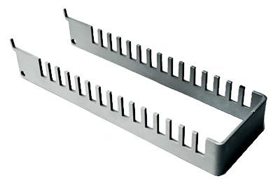 Tegometall Gabelschlüsselhalter T 240 B 70mm