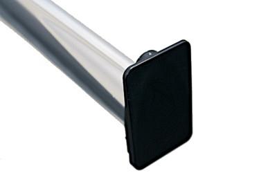 Tegometall Aufsteckkappe für Aufsteckhalter, schwer