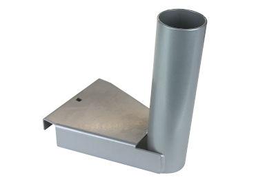 Tegometall Halter für Satellitenschüssel H190mm