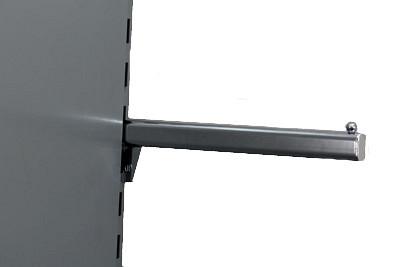 Tegometall Abhängeträger gerade T300mm verchromt