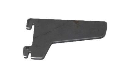 Tegometall Anschweißkonsole 101,5 X 70 X 3mm roh