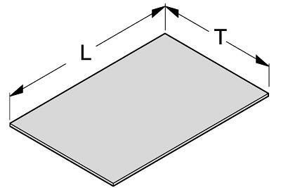 Tegometall Deckplatte zu Podest RAL 7035
