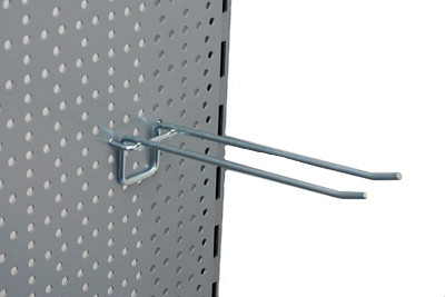 Haken für Hämmer und Schraubzwingen L200mm