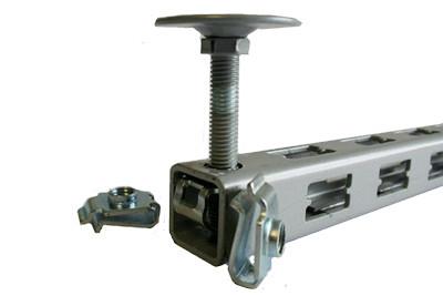 Tegometall Gewindeklemme M10 33X24X15mm
