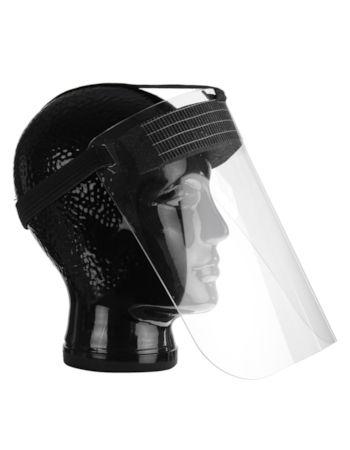 Tegometall Gesichtsmaske - Gesichtsschild Corona-Viren