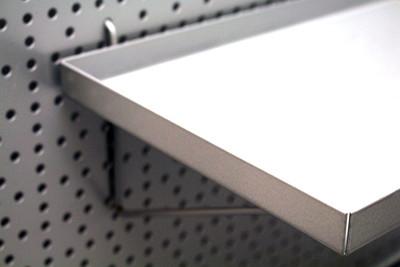 Ablage für Rückwand RL L600 T200mm
