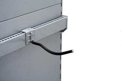 Aufsteckhalter für Bohrmaschine T180mm