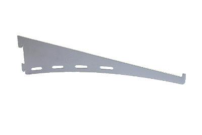 Tegometall Design-Träger T 250 RAL 9006